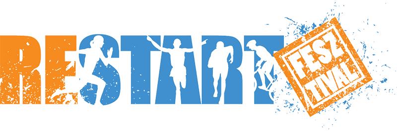 A zalaegerszegi RESTART Fesztivál hivatalos weboldala.